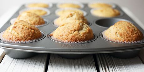 You probably haven't made muffins like these before
