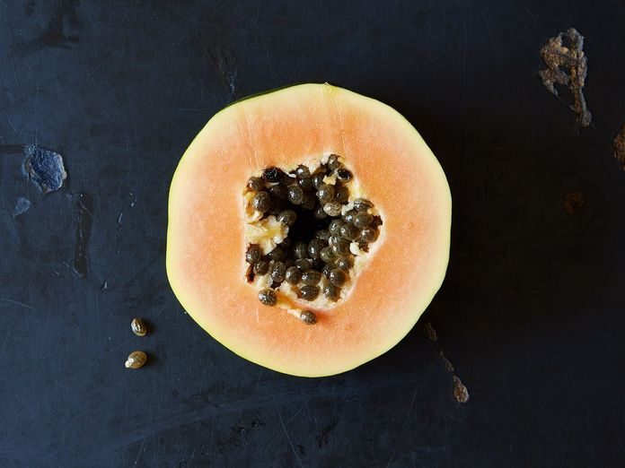 The Salmonella Outbreak Being Linked to Papayas