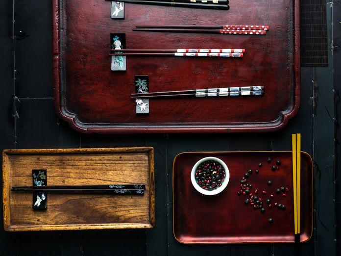 Inside a Dreamy Seoul Gallery Dedicated Just to Chopsticks