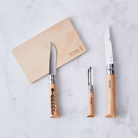 Opinel Ultimate Picnic Kit