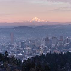 Where Should Our Editors Go in Portland?