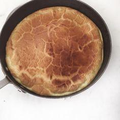 Omelet Souffle
