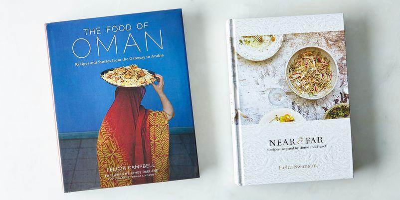The Food of Oman vs. Near & Far