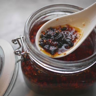 How to Make Sichuan Chili Oil from Scratch