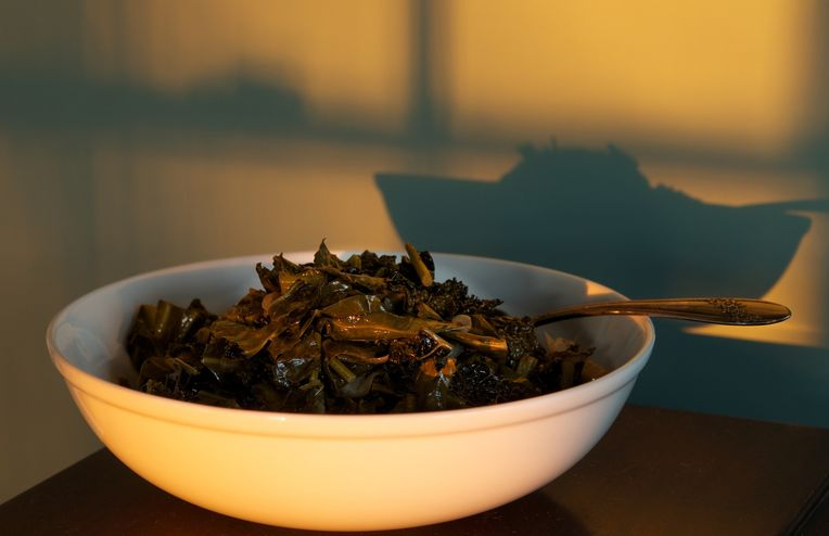 5 Resolutions to Make You a Better Home Cook (+ Pot-Roasted Collard Greens)