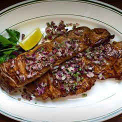 Cuban-Style Skirt Steak + 5 Tips for a Better Sear