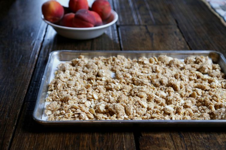 All-Purpose Streusel
