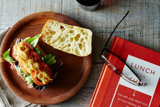 Roasted Tenderloin Sandwich, Extra-Fancy