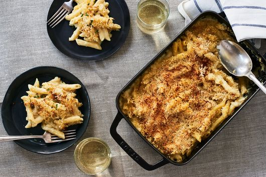 5 Cheesy Baked Pastas to Whip Up On a Weeknight
