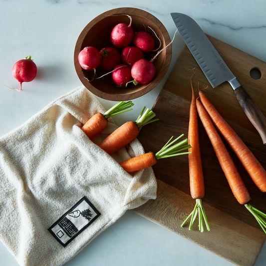 Fresh Vegetable Storage Bags