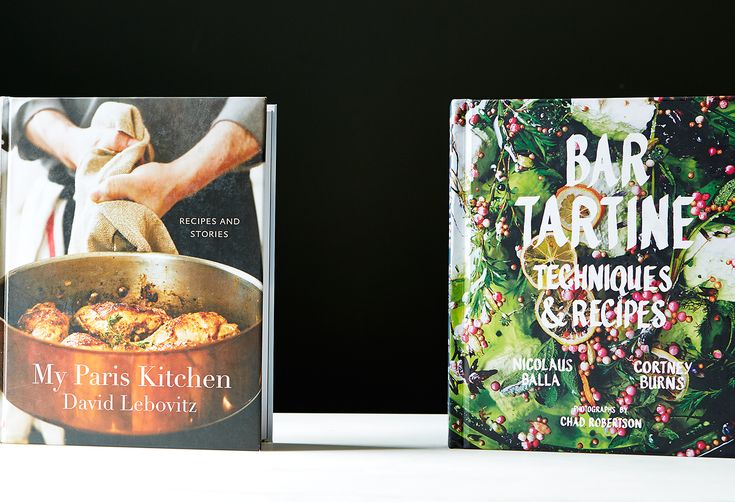 The 2015 Tournament of Cookbooks -- Day 4