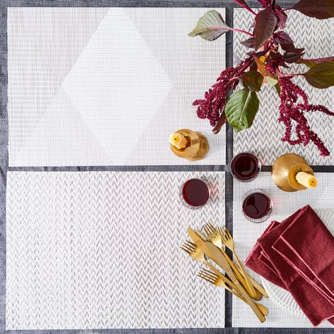 Placemat Sets Curated by Sandy Chilewich (Set of 4)