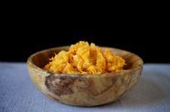 Sweet Potato & Parsnip Mash