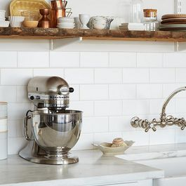 Kitchen Ideas by Miss Paperwhite