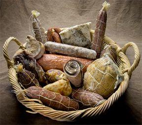 Salumi Artisan Cured Meats