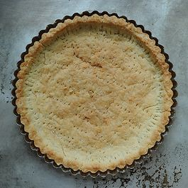 Pie Crust by mauigirlcooks