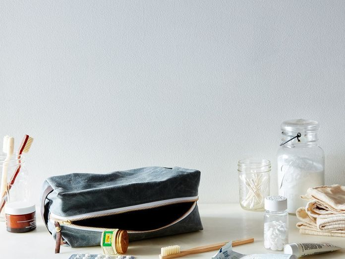 15 Travel Kits to Store the Littler Things in Life
