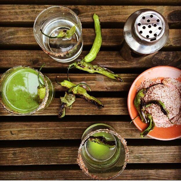 Cocktails on Food52