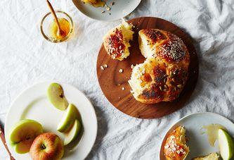 42 Recipes to Make for Rosh Hashanah