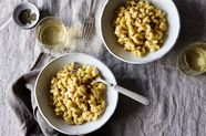 In 15 Minutes, Genius One-Pot Mac & Cheese Can Be All Yours