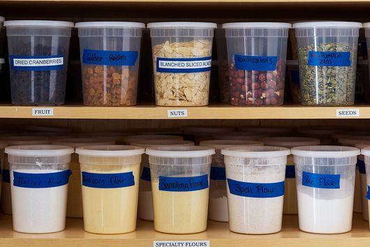 20 Pantry Before-and-Afters to Inspire Your Homebound Clean-Out