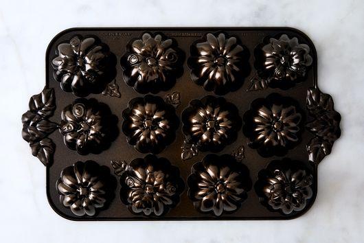 Nordic Ware Pumpkin Patch Muffin Pan