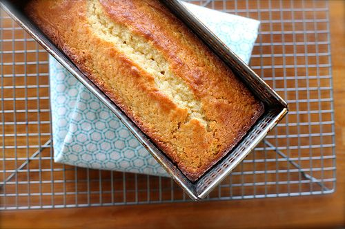 Citrus Buttermilk Loaf