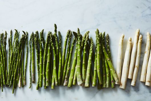 Yes, You Can Freeze Asparagus—Here's How