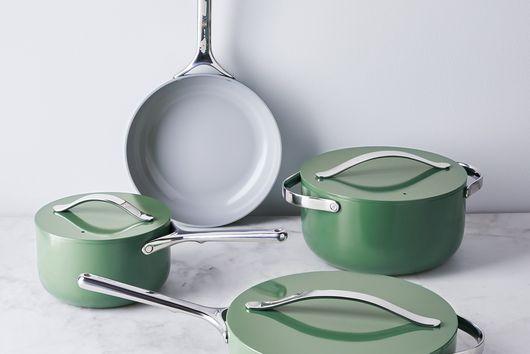 Caraway Home Nonstick Cookware Set