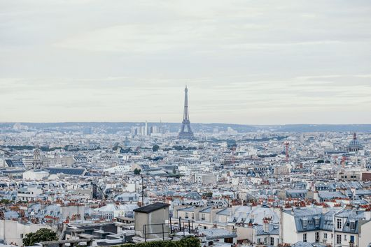 What Home Means to Me Now That I'm an Expat Living in Paris