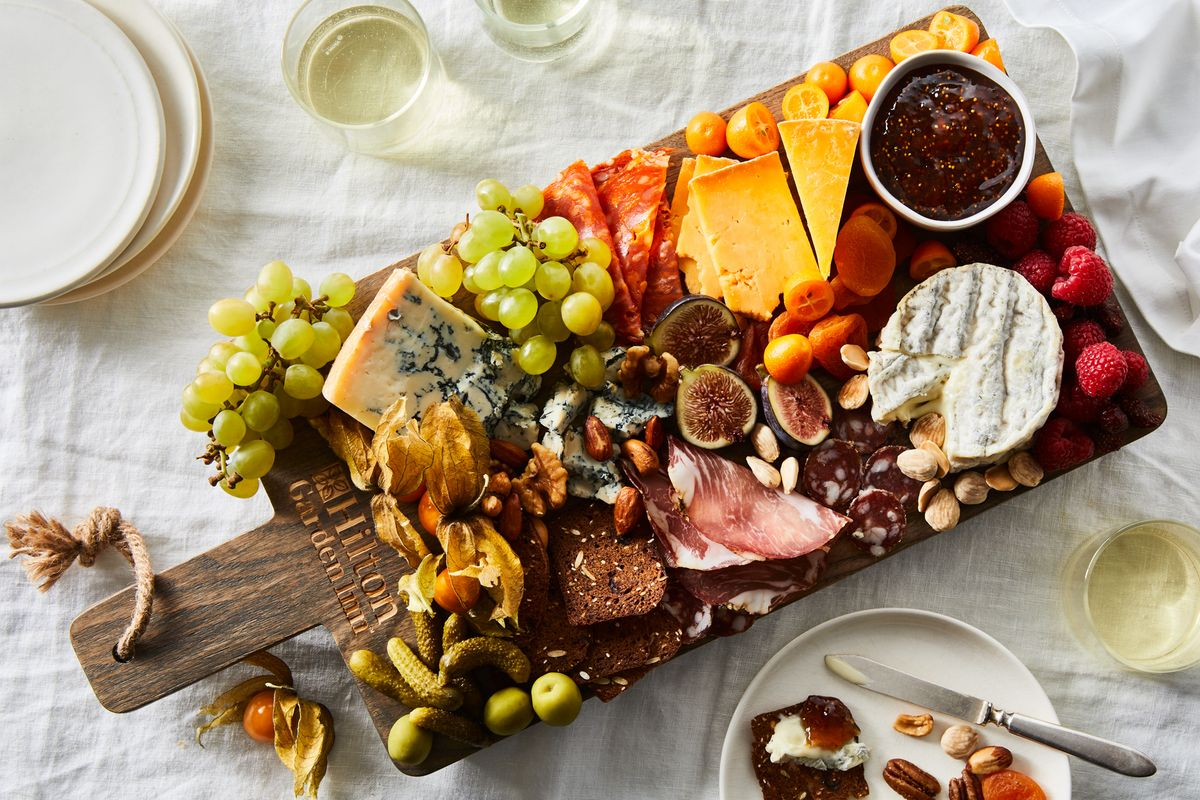 Best Cheese Board Ideas Presentation Tips For Your Next Party