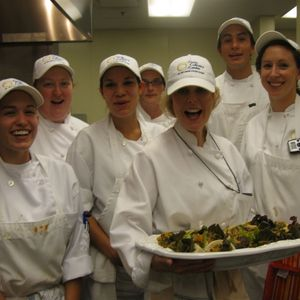 Montana Culinary Students