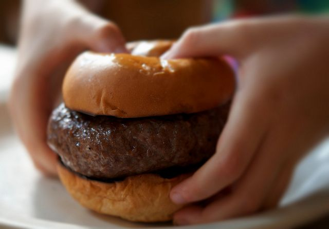 6 Tips for Building a Better Burger on Food52