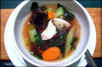 Bd8d4244 50c0 428a aa55 b02e8c6f2bd0  turkey soup