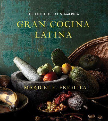 Cran Cocina Latina