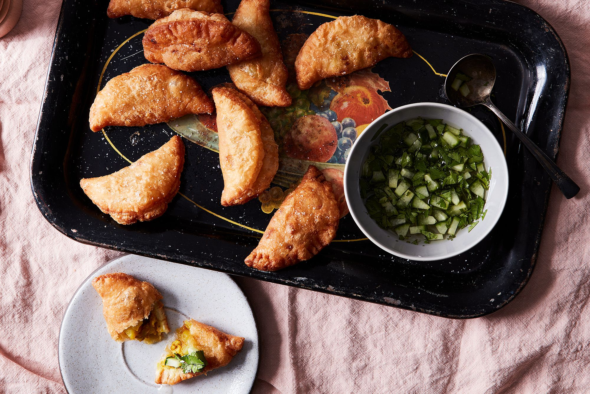 24 Supremely Satisfying Dumpling Recipes to Make This Lunar New Year