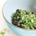Vegan pasta/rice dishes