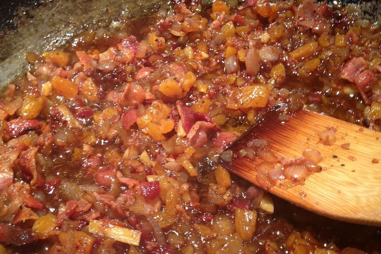 Chipotle Bacon Jam