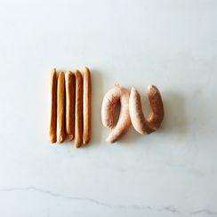 Olympia Provisions Smoked Kielbasa & Pure Pork Frankfurter