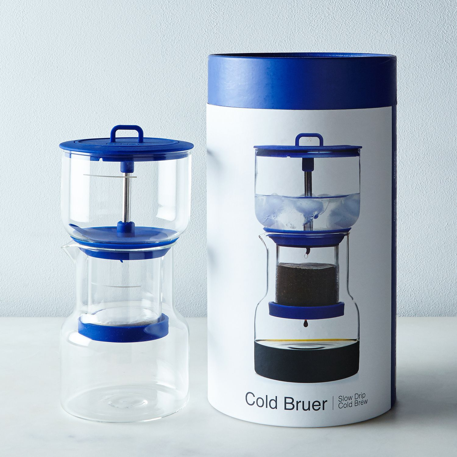 Coffee Cold Brewer On Food52