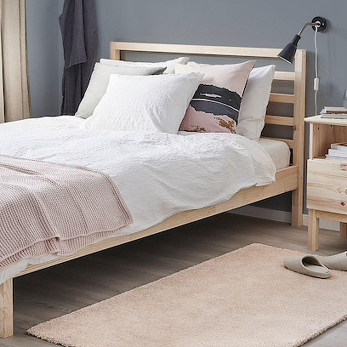 Bedroom Ideas Under 100 Ikea Affordable Decor