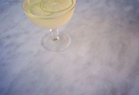 Pear Daiquiri