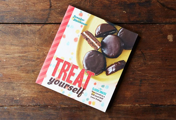 Piglet Community Pick: Treat Yourself