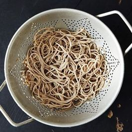 Winner of Your Best Recipe with Noodles