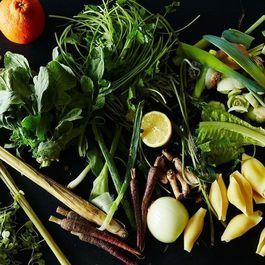 7 Tips for Cutting Down On Food Waste from Tom Colicchio