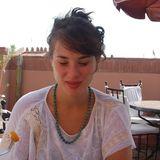 Madeline Muzzi