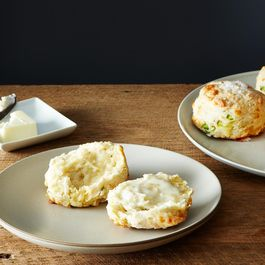 Biscuits/Scones by Lissa Jo