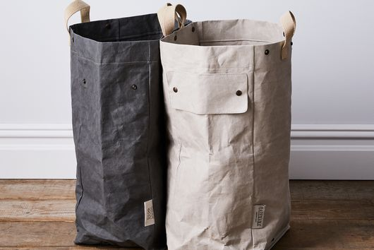 Modular Snap & Separate Laundry Bags