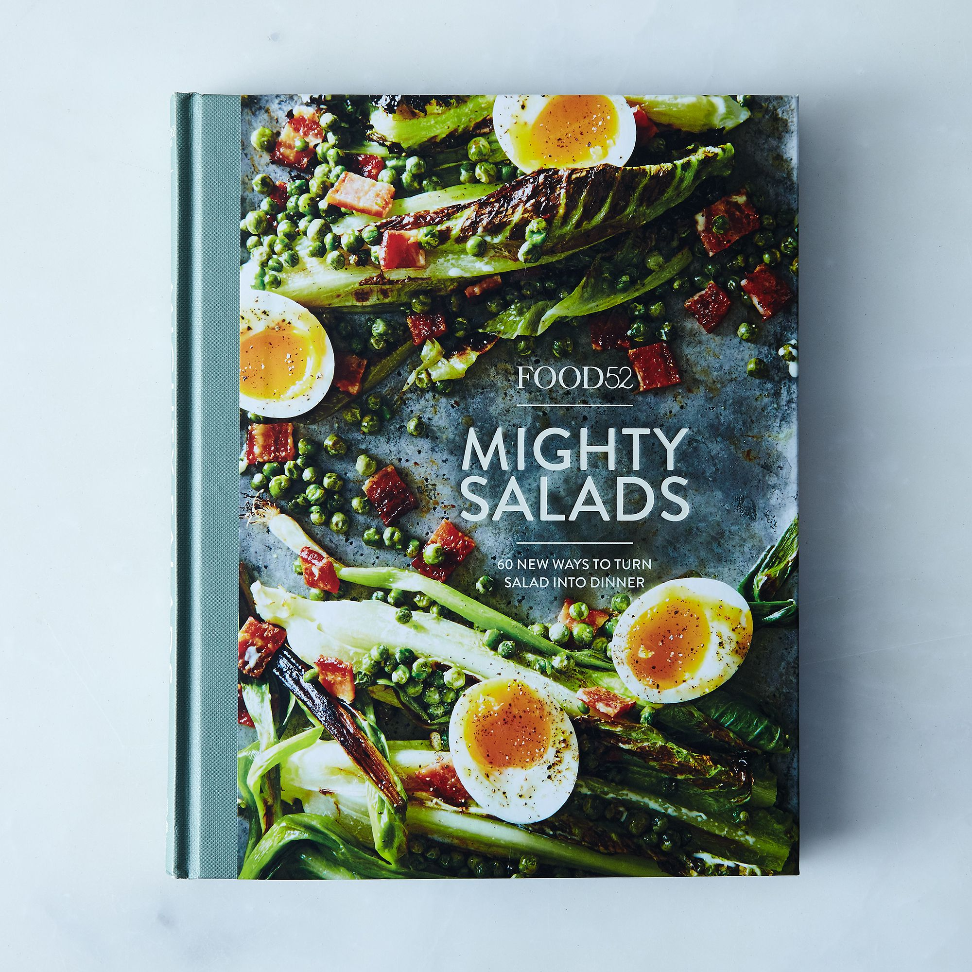 Stamped Copy Food52 Mighty Salads On Food52