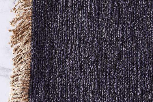 Handwoven Jute & Wool Doormats
